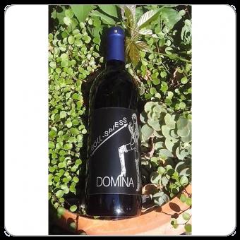 2014er Domina Rotwein - trocken 0,75l